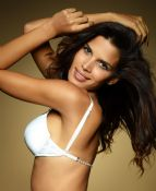 Diamante Back Bra by Ultimo (Ivory)